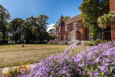 Bartlett's residential care home Aylesbury Bucks