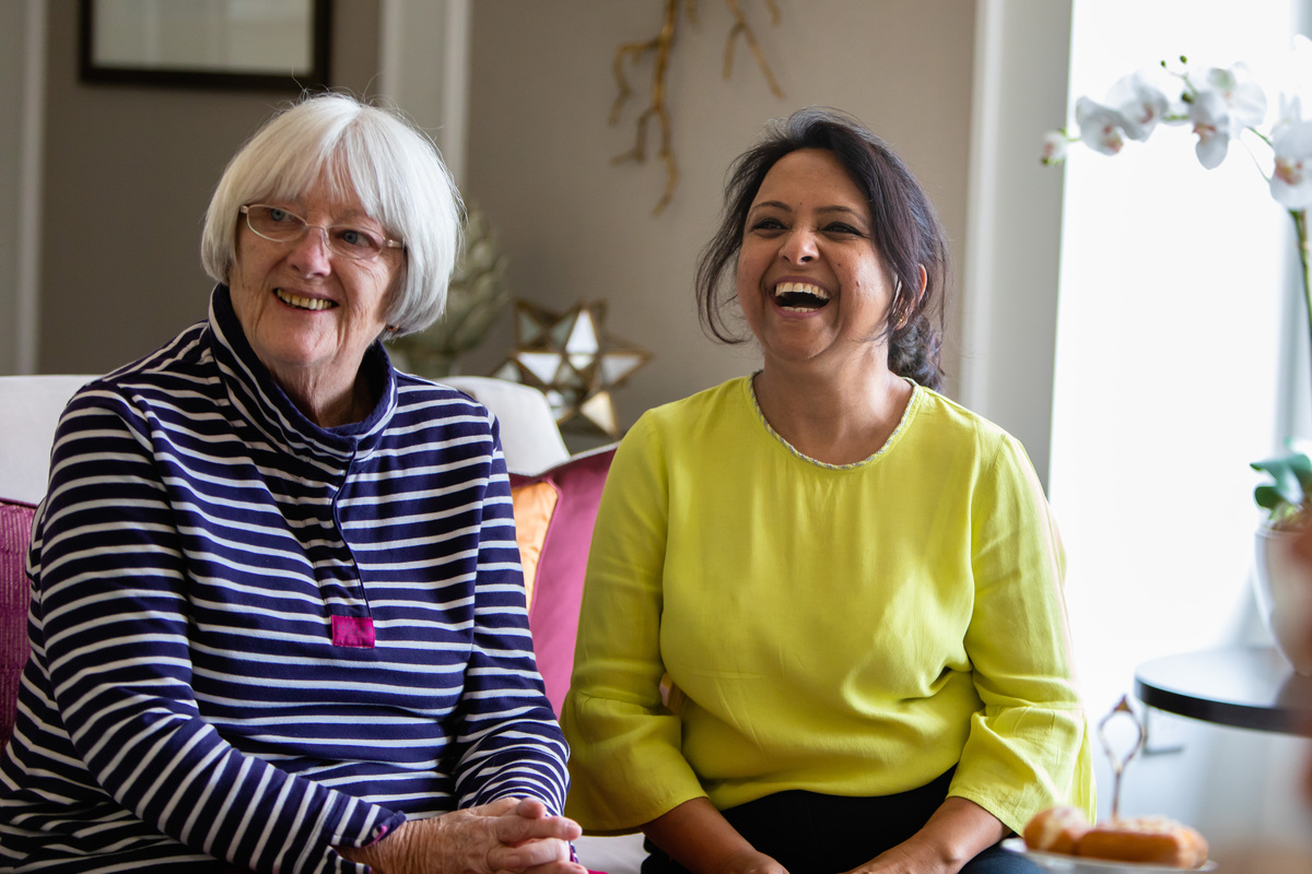Careers in Adult Social Care at Peverel Court Care
